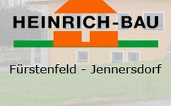 Heinrich Bau Fürstenfeld